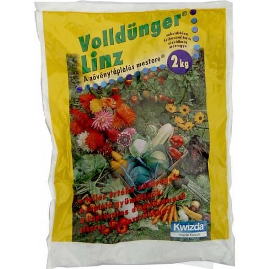 Volldünger Linz (2, 25 kg)